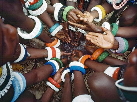 Во многих странах Африки фондовые рынки переживают бум.Фото: flickr.com