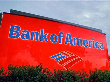 Bank of America боится разоблачений Ассанжа: это грозит репутационными потерями и падением его акций. Фото: AP