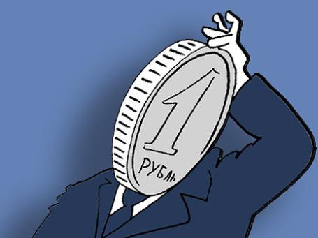 НПФ боятся потерять деньги будущих пенсионеров и требуют от управляющих компаний гарантий доходности. Те не дают. Фото: РИА Новости