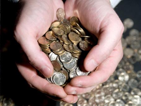 Прогноз по инфляции неоднократно менялся, и еще полгода назад считалось, что она будет в пределах 7%. Фото: РИА Новости