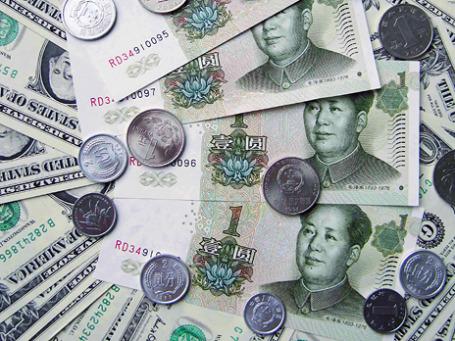 Самыми злостными манипуляторами обменными курсами глава бразильского Минфина считает США и Китай. Фото: РИА Новости