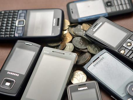 Особых изменений в интересах пользователей раздела «мобильные телефоны» на «Яндекс.Маркете» в январе не произошло. Фото: Григорий Собченко/BFM.ru