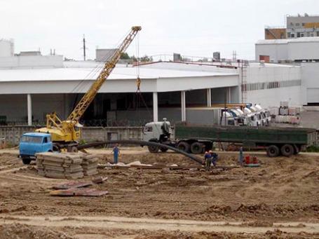 Программа развития технопарков в России должна была завершиться в 2010 году. Фото: g2p.ru