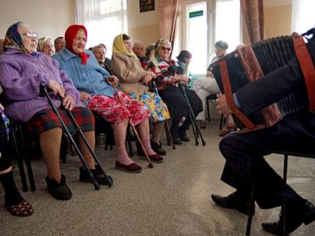 Механизм переселения московских пенсионеров за пределы столицы разрабатывается, но уже вызывает массу вопросов. Фото: РИА Новости