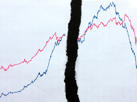 В 21 веке России удалось увеличить показатель ВВП вдвое меньше запланированного. Фото: Григорий Собченко/BFM.ru