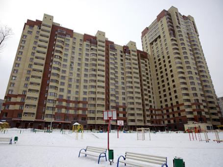 Вероятнее всего, в  2011 году рынок аренды жилья в Москве и области будет развиваться по традиционному сезонному сценарию. Фото: РИА Новости