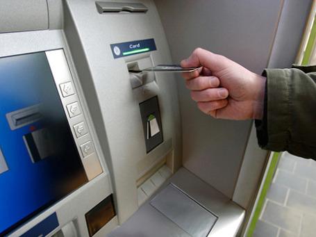 Украинский мошенник воровал данные владельцев банковских карт и списывал со счета их деньги. Фото:  thinkpanama/flickr.com
