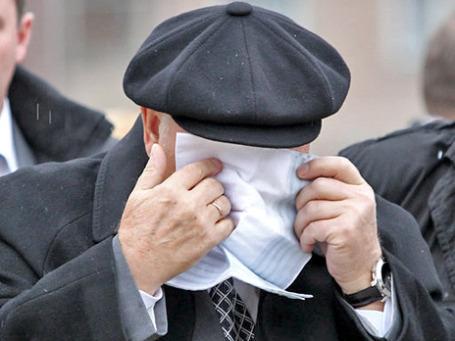 Экс-мэр Москвы Юрий Лужков не получит вид на жительство в Латвии. Он считает, что в этом виноваты СМИ. Фото: РИА Новости