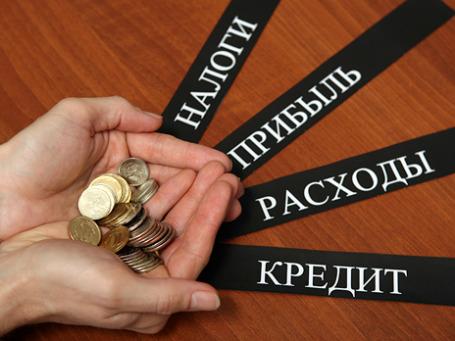 Треть стартаперов в России открыла свое дело от безысходности. Фото: Григорий Собченко/BFM.ru