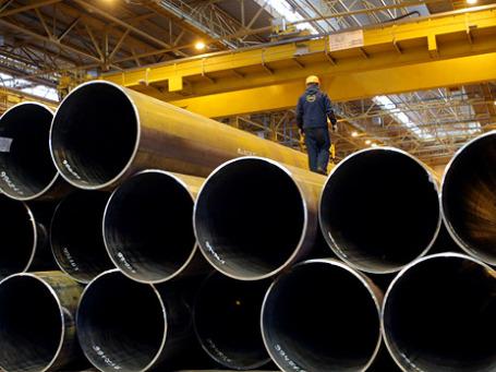 Организаторы размещения компании Nord Gold на бирже оценили ее в 4,3 –5,3 млрд долларов. Фото: РИА Новости