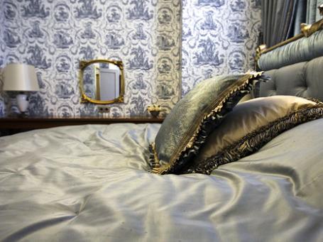 В 2010 году было завершено рекордное число проектов — на российский рынок вышло 16 новых отелей. Фото: РИА Новости