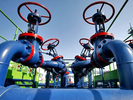 Российские компании прекратили поставки нефти в Белоруссию 1 января этого года. Фото: РИА Новости