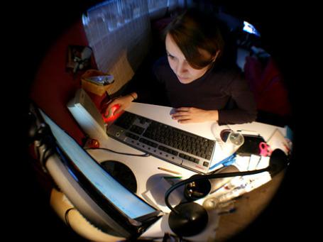 Ожидать, что собирать сведения о пользователях откажутся все сайты, скорее всего, не стоит. Фото: 2 fatseth/flickr.com