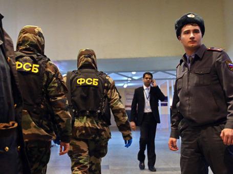 Главный урок, который авиационные специалисты должны извлечь из событий в Домодедово, это необходимость усилить защиту авиапассажиров на земле. Фото: РИА Новости
