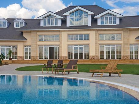 Luxury-страхование ориентировано на семьи с доходом от 1 млн долларов в год. Фото: ИТАР-ТАСС