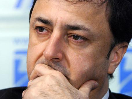 Лев Леваев купил у Александра Халдея 9,7% акций  AFI Development. Фото: РИА Новости