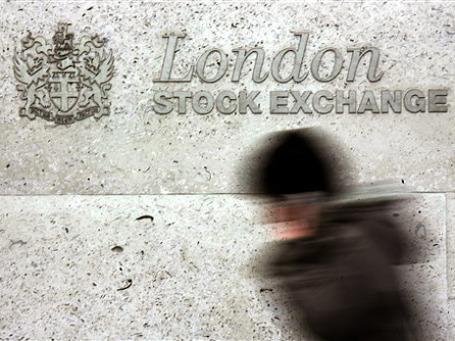 В феврале на Лондонской бирже проведут листинг четыре российские компании. Фото: АР
