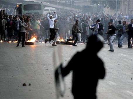 Судьба Хосни Мубарака может решиться после пятничного намаза. Фото: AP
