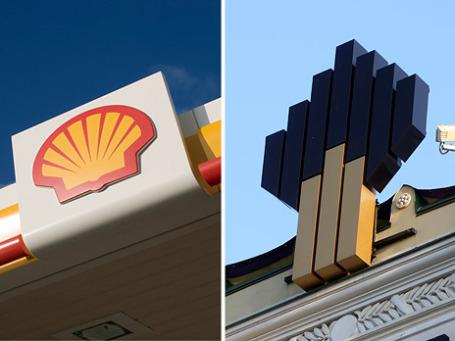 У Royal Dutch Shell также уже есть российские партнеры по совместным предприятиям, занимающихся разработкой нефтяных и газовых месторождений. Фото: . Shell/flickr.com, Григорий Собченко/BFM.ru