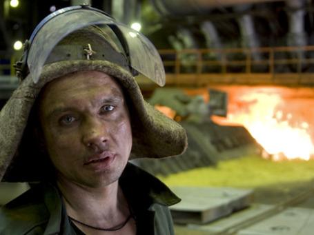 Рост спроса на сталь в числе прочих факторов побудил российские компании увеличить цены на свою продукцию. Фото: РИА Новости
