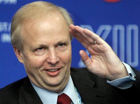 В случае c AAР Роберт Дадли не стал брать под козырек и всячески противился предложениям россиян вести бизнес в неблагополучных странах. Это и стало причиной громкого акционерного конфликта в ТНК-BP. Фото: AP