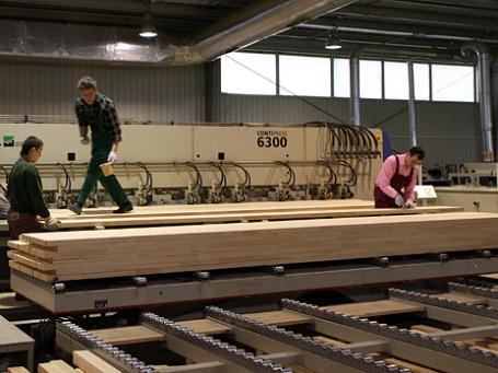 За первый месяц года продажи промышленной продукции традиционно продемонстрировали отрицательную динамику. Фото: РИА Новости