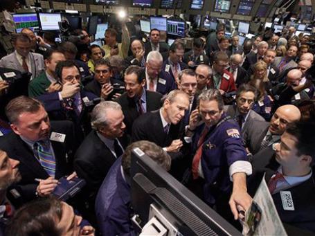 В России началась эпидемия IPO, компании могут привлечь на размещении 30 млрд долларов. Фото: AP