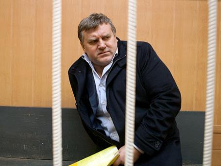 Глава машиностроительного холдинга «Энергомаш» Александр Степанов. Фото: РИА Новости