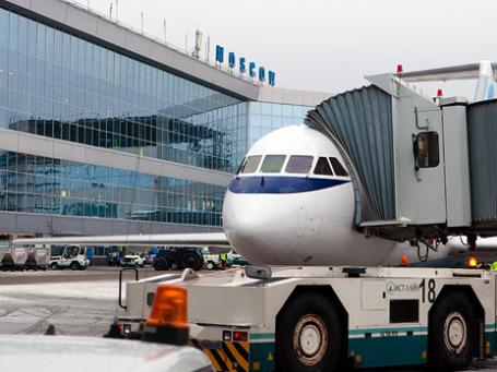 Перспективы возможного объединения трех аэропортов вызывают много вопросов у экспертов. Фото: Антон Белицкий/single-photo.ru