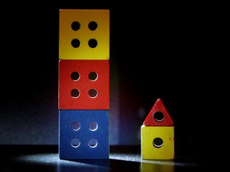 Банки в кризис  ужесточили отбор ипотечных заемщиков, что позволяет снизить стоимость кредитов. Фото: Григорий Собченко/BFM.ru
