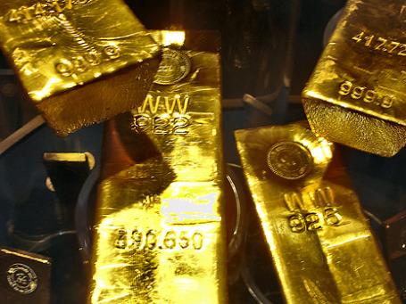 Первый месяц 2011 года оказался для трейдеров худшим с 1997 года по динамике котировок золота  на нью-йоркских торгах. Фото: Curtis Gregory Perry/flickr.com