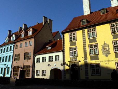 Россияне стали чаще интересоваться недвижимостью в Латвии, но там ждут крупных покупателей. Фото: t3mujin/flickr.com