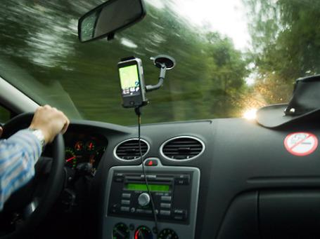 За прошлый год в России продано около 1 млн 200 тысяч GPS-навигаторов. Фото: JF Sebastian/flickr.com