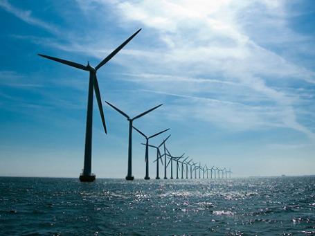 Лидеры 27 стран ЕС обсуждают в Брюсселе энергетичекую безопасность. Фото: andjohan/flickr.com