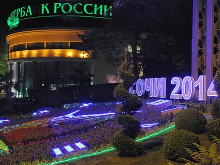 Сбербанк сыграет в лотерею, а потом продаст бизнес и заработает на капитализации. Фото: РИА Новости