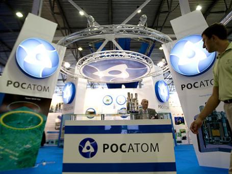 Болгары выражали несогласие и с ростом цены проекта, который первоначально оценивался Росатомом в 4 млрд евро, а в настоящее время — уже в 6,3 млрд. Фото: РИА Новости