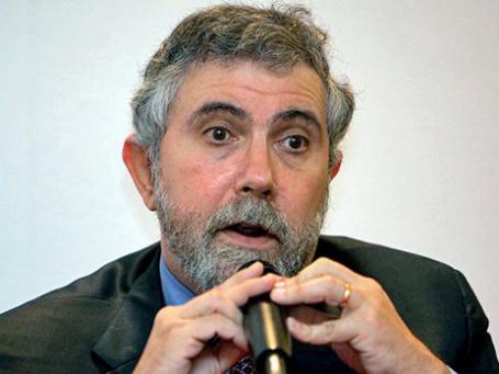 Пол Кругман считает, что причиной неурожаев и роста цен на продовольствие является глобальное потепление. Фото: AP