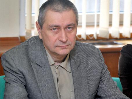 Бывший присяжный Сергей Левин неоднократно менял свое отношение к содеянному — он то признавал, то отрицал свою вину.  Фото: ИТАР-ТАСС