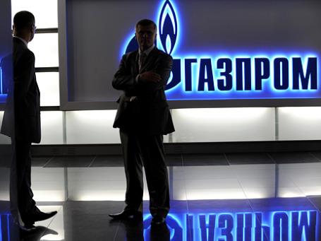 Чистая прибыль «Газпрома» по МСФО за 9 месяцев 2010 года достигла 668,753 млрд рублей. Фото: РИА Новости
