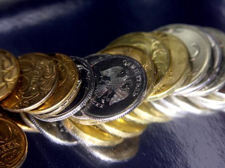Инфляция будет выше намеченных показателей, но МЭР не собирается пересматривать прогноз. Независимые экономисты предпочитают ориентироваться на свои оценки. Фото: Григорий Собченко/BFM.ru
