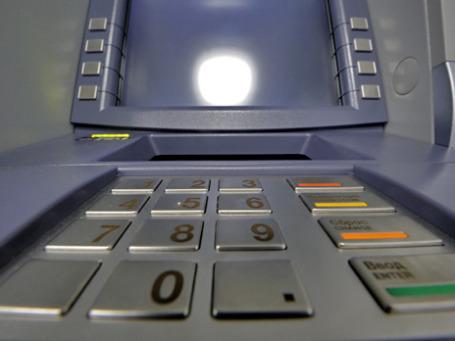 Ни холод, ни жара для нормальной работы банкоматов помехой быть не должны, но только в том случае, если они правильно установлены. Фото: Григорий Собченко/BFM.ru