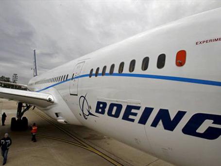 Компания Boeing выиграла контракт ВВС США объемом 35 млрд долларов на поставку 179 авиазаправщиков. Фото: AP