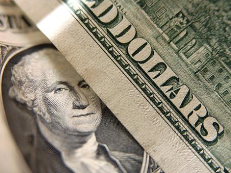 Доллар теряет влияние на мировом рынке. Фото: Григорий Собченко/BFM.ru