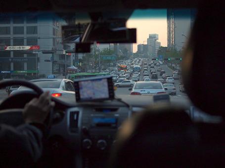Машина без навигатора скоро станет редким явлением.  Фото: darwin.wins/flickr.com