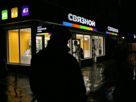 «Евросеть» хочет провалить явки «Связного». Фото: Ляленко Анна/BFM.ru