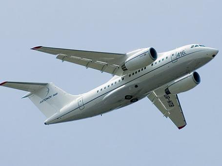 Ан-148. Фото: wikipedia.org