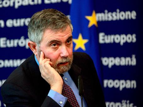 Нобелевский лауреат Пол Кругман иронично замечает в адрес республиканцев: они считают, что «фея доверия» все исправит. Фото: ИТАР-ТАСС