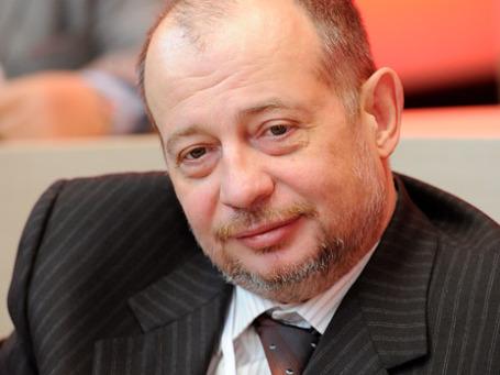 Владимир Лисин возглавил «российскую» часть списка богатейших людей планеты по версии журнала Forbes. Фото: ИТАР-ТАСС