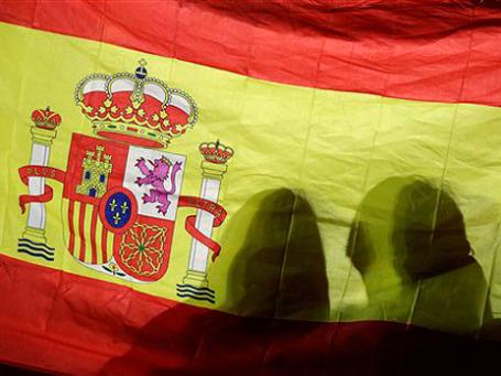 Для испанского правительства снижение кредитного рейтинга страны стало неожиданностью. Фото: AP