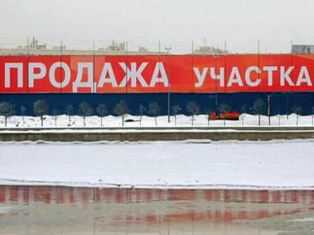 Дочка «Газпрома» приобрела участок в районе Лахта под строительство офисного центра. Фото: РИА Новости